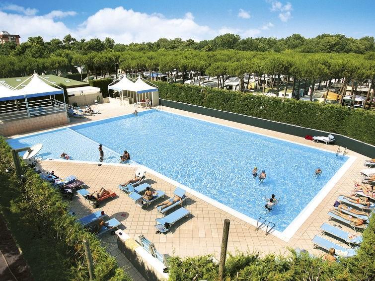Location vacances Comacchio -  Maison - 5 personnes -  - Photo N° 1