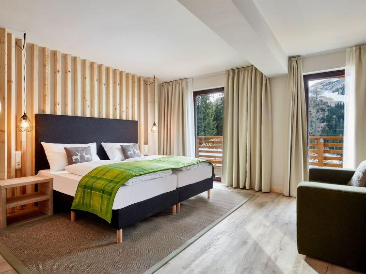 Appartement pour 6 à Sankt Michael im Lungau