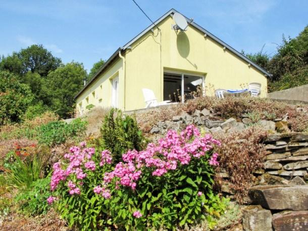 Location vacances Le Mesnil-Amand -  Maison - 2 personnes - Barbecue - Photo N° 1