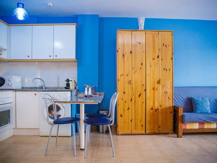 Location vacances Canet d'En Berenguer -  Appartement - 4 personnes -  - Photo N° 1