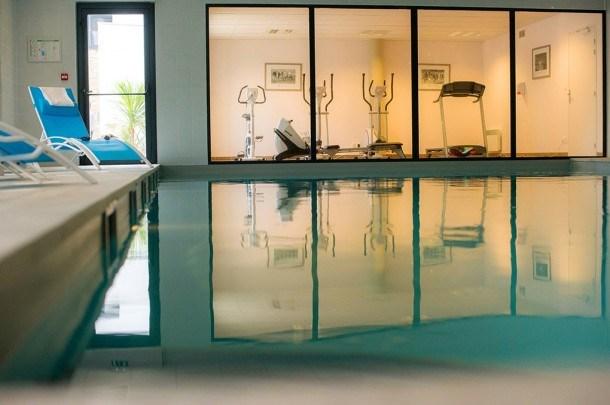 Location vacances Perros-Guirec -  Appartement - 4 personnes - Salon de jardin - Photo N° 1