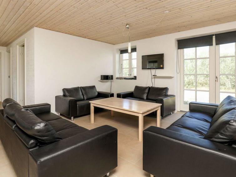 Maison pour 6 personnes à Ulfborg