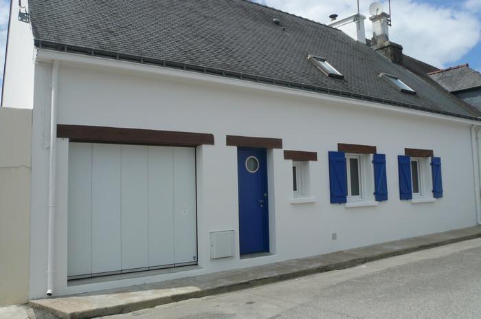 Ferienwohnungen Plouay - Haus - 6 Personen - Grill - Foto Nr. 1