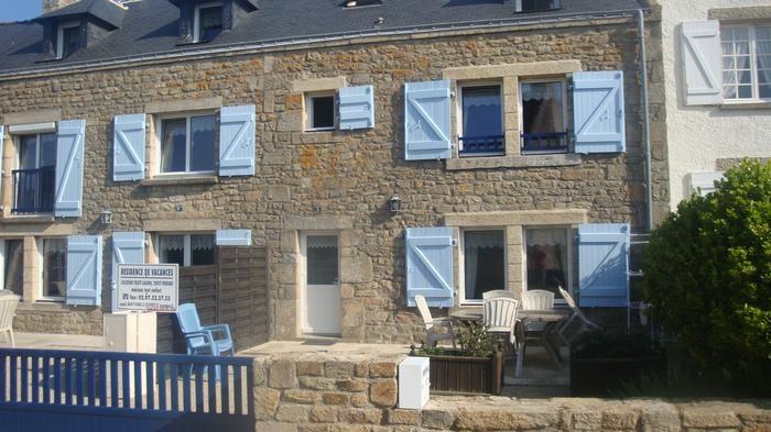 Detached House à PLOUHARNEL