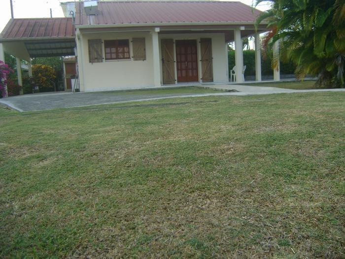 Villa pour 4 pers. avec parking privé, Rivière-Salée