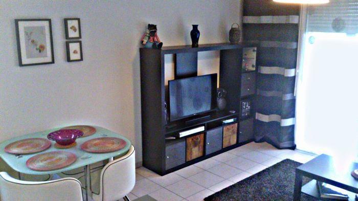 Appartement pour 3 pers. avec piscine, Bergerac