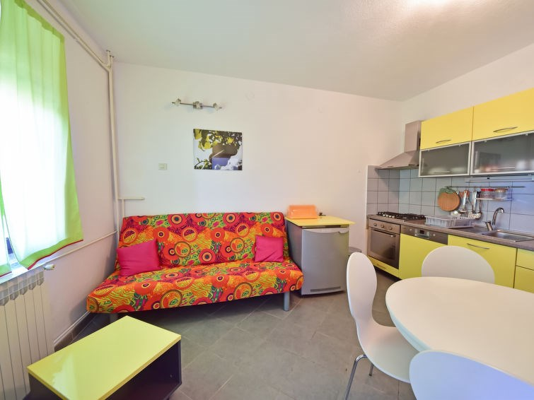 Location vacances Klenovica -  Appartement - 5 personnes -  - Photo N° 1