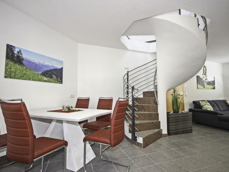 Location vacances Fließ -  Appartement - 5 personnes -  - Photo N° 1