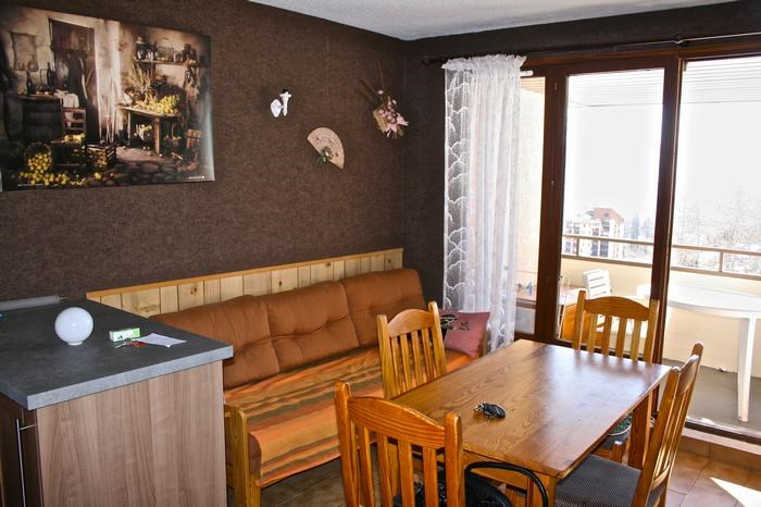 Holiday rentals Guillaumes - Apartment - 4 persons - Cable/satellite TV - Photo N° 1