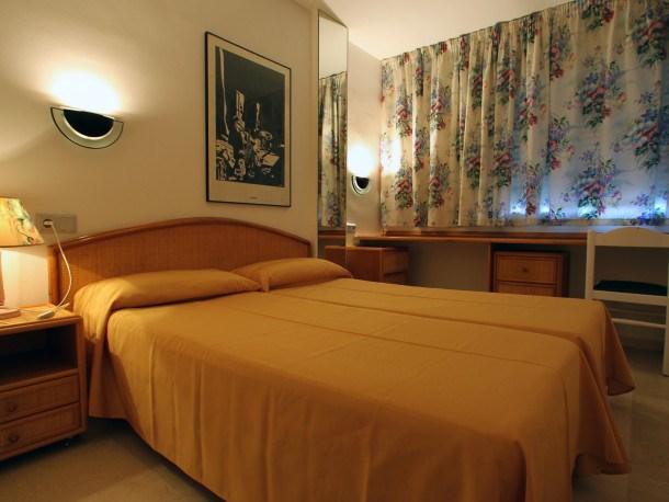 Location vacances Torroella de Montgrí -  Appartement - 5 personnes - Billard - Photo N° 1