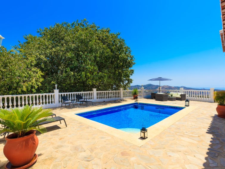 Location vacances Nerja -  Maison - 6 personnes -  - Photo N° 1
