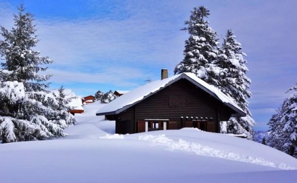 Location vacances Ustou -  Maison - 8 personnes - Terrasse - Photo N° 1
