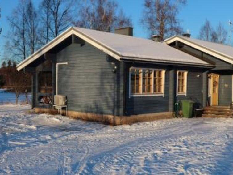Studio pour 3 personnes à Hausjärvi