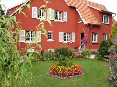 Holiday rentals Dambach - Cottage - 4 persons - BBQ - Photo N° 1
