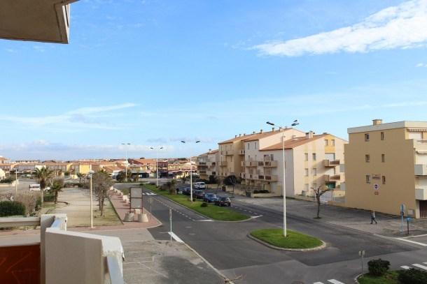 Location vacances Port-la-Nouvelle -  Appartement - 4 personnes - Télévision - Photo N° 1