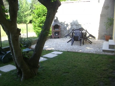 Holiday rentals Quillan - Cottage - 4 persons - BBQ - Photo N° 1