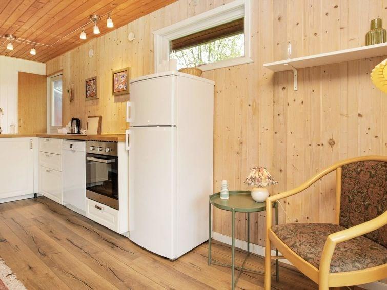 Maison pour 4 personnes à Idestrup