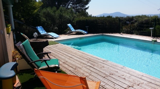 Location vacances La Valette-du-Var -  Maison - 6 personnes - Barbecue - Photo N° 1