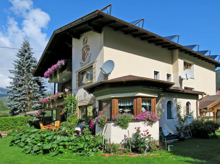 Appartement pour 5 personnes à Längenfeld