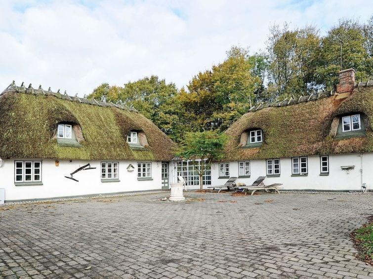 Maison pour 12 à Juelsminde