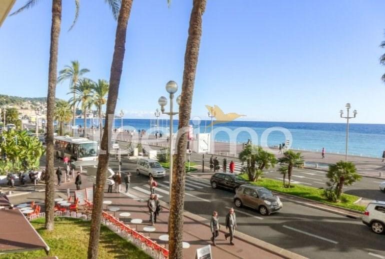 Appartement à Nice pour 4 personnes - 1 chambre