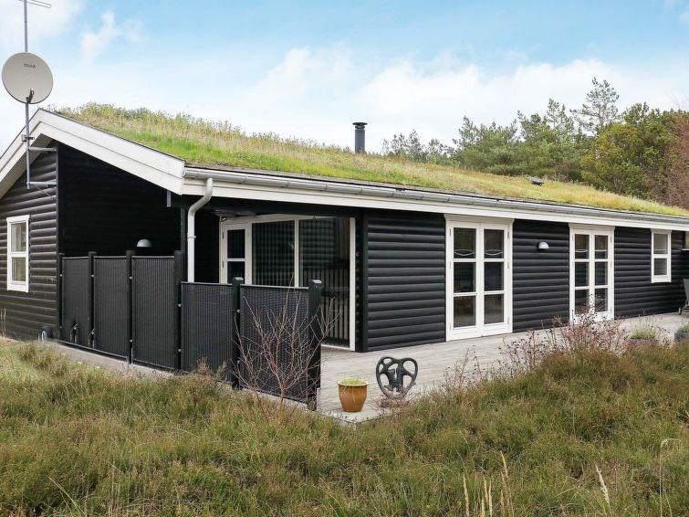 Location vacances Læsø Kommune -  Maison - 6 personnes -  - Photo N° 1