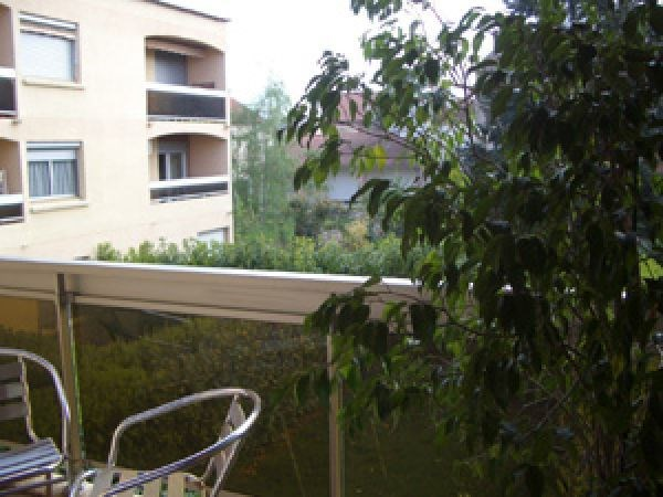 APPARTEMENT - 2 CLES - 4 PERS - ALBI
