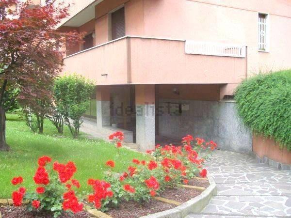 Vente Appartement 5 pièces 130m² Lainate