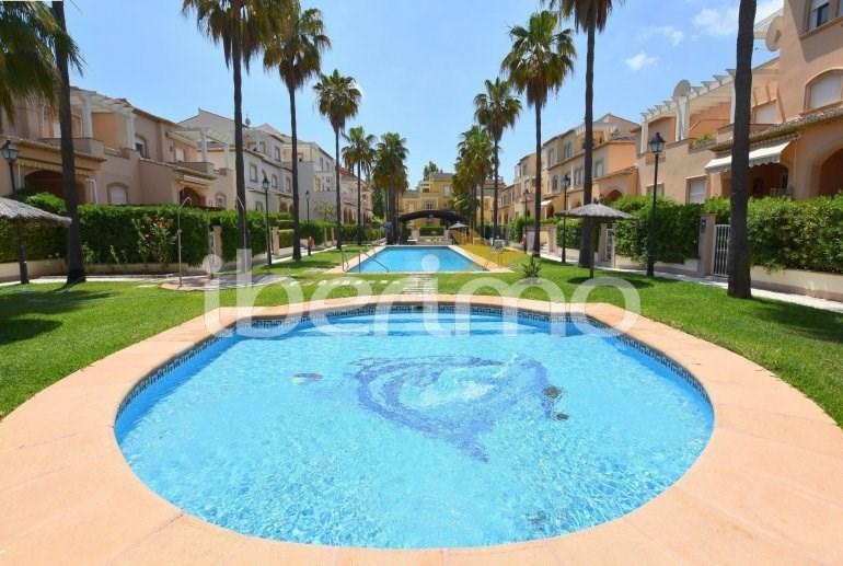 Location vacances Jávea/Xàbia -  Appartement - 2 personnes - Télévision - Photo N° 1