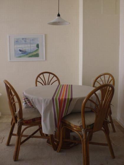 Holiday rentals Arcachon - Apartment - 5 persons - Deck chair - Photo N° 1