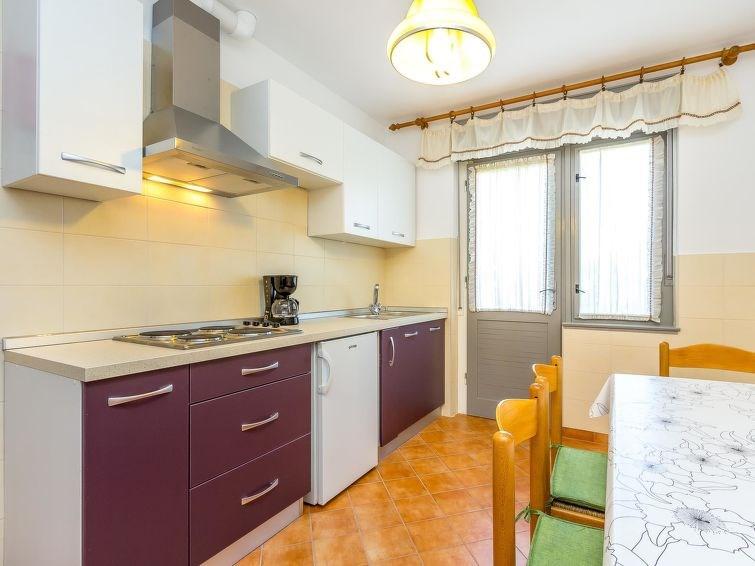 Location vacances Banjole -  Appartement - 6 personnes -  - Photo N° 1