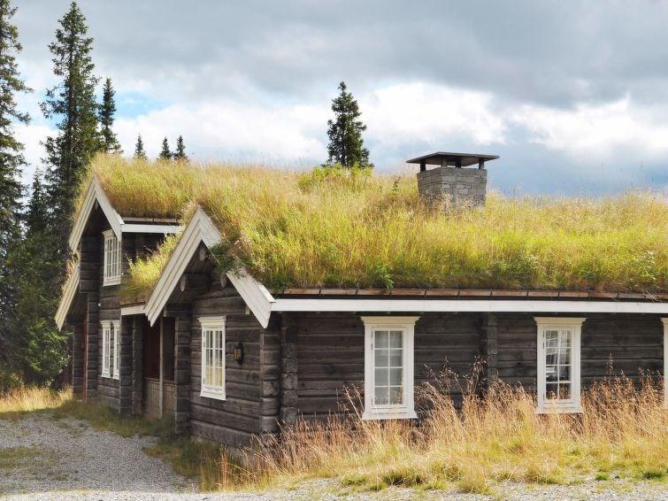 Maison pour 6 personnes à Fåvang