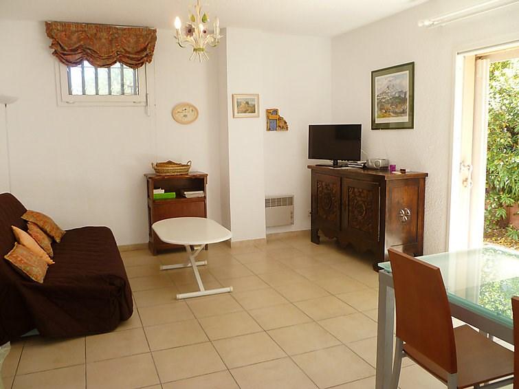 Appartement pour 3 personnes à La Ciotat