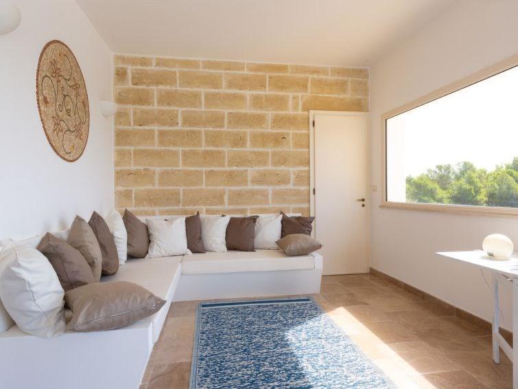 Location vacances Castrignano del Capo -  Maison - 6 personnes -  - Photo N° 1