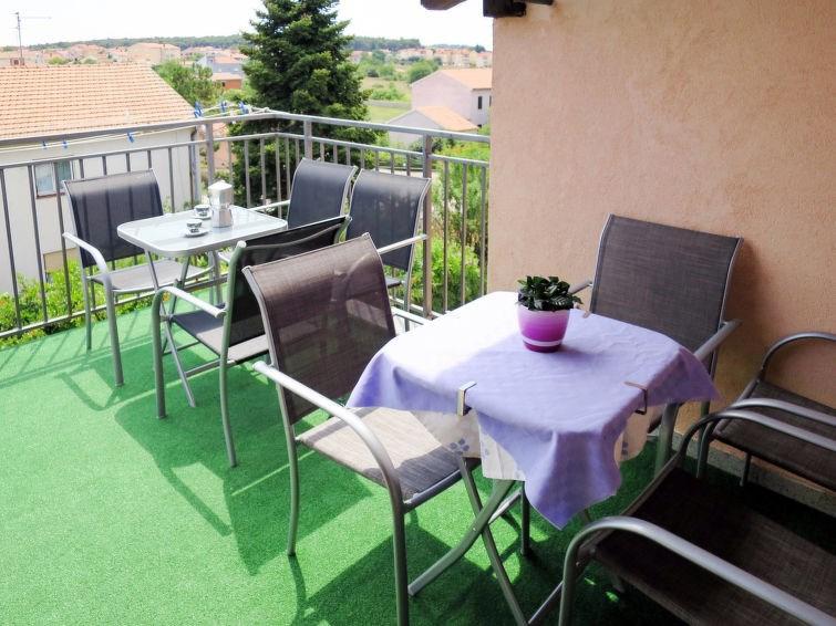 Location vacances Pula -  Appartement - 4 personnes -  - Photo N° 1