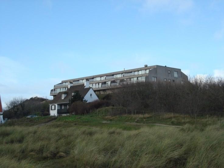 Ruime en gezellige Studio/flat te huur op de Zeedijk De Haan