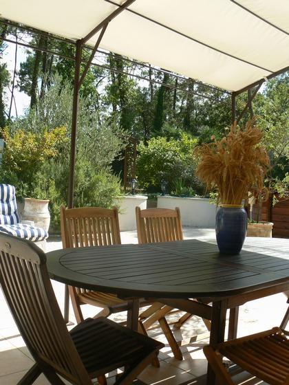 Location vacances La Tremblade -  Maison - 12 personnes - Barbecue - Photo N° 1
