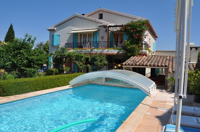 Holiday rentals Pertuis - Apartment - 4 persons - BBQ - Photo N° 1