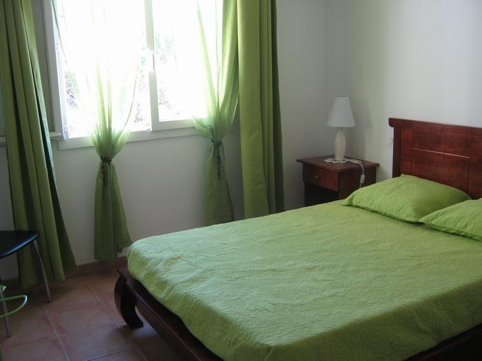 Appartement pour 5 pers. avec internet, Saint-Pierre