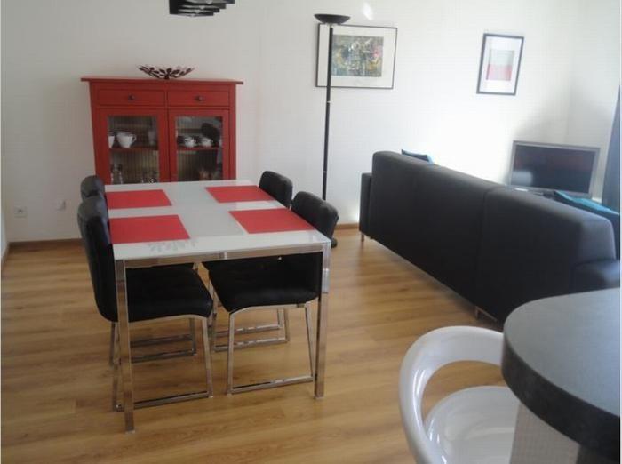 Ferienwohnungen Argelès-Gazost - Wohnung - 5 Personen - Liegestuhl - Foto Nr. 1