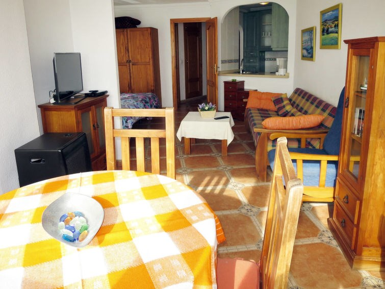 Location vacances Torrox -  Appartement - 3 personnes -  - Photo N° 1