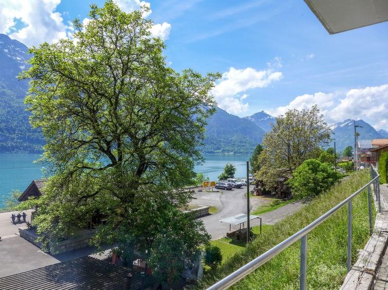 Location vacances Niederried bei Interlaken -  Appartement - 2 personnes -  - Photo N° 1