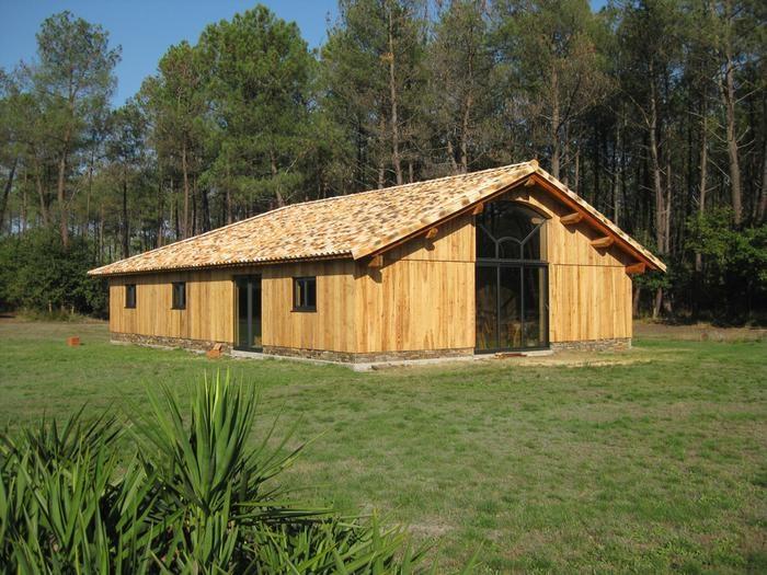 Ferienwohnungen Lacanau - Haus - 6 Personen - Grill - Foto Nr. 1