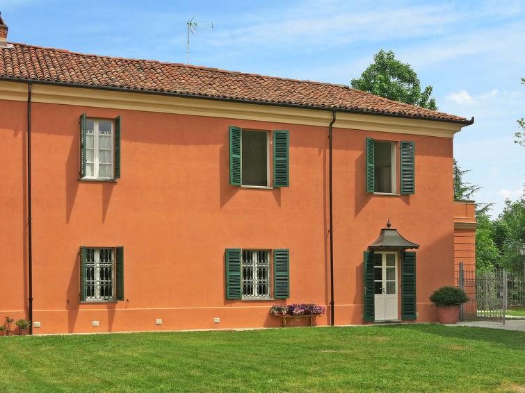 Location vacances Asti -  Appartement - 4 personnes -  - Photo N° 1