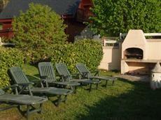 TRES BELLE LOCATION STANDING dans maison située au calme EXCEPTIONEL