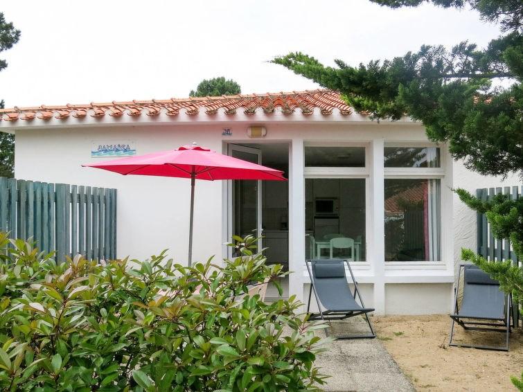 Appartement pour 2 personnes à Saint Hilaire de Riez
