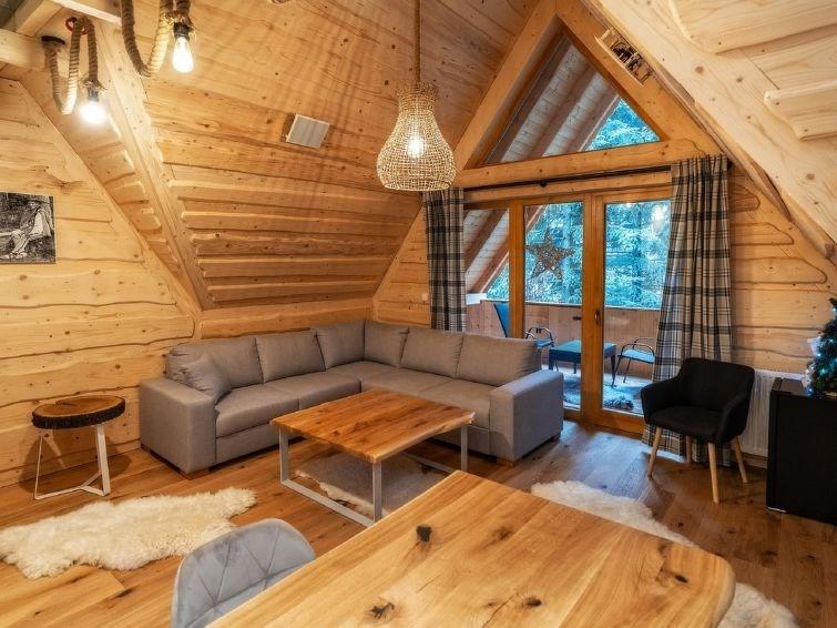 Location vacances Zakopane -  Appartement - 11 personnes -  - Photo N° 1