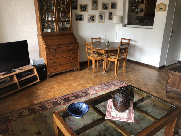Location vacances Uvernet-Fours -  Appartement - 6 personnes - Ascenseur - Photo N° 1