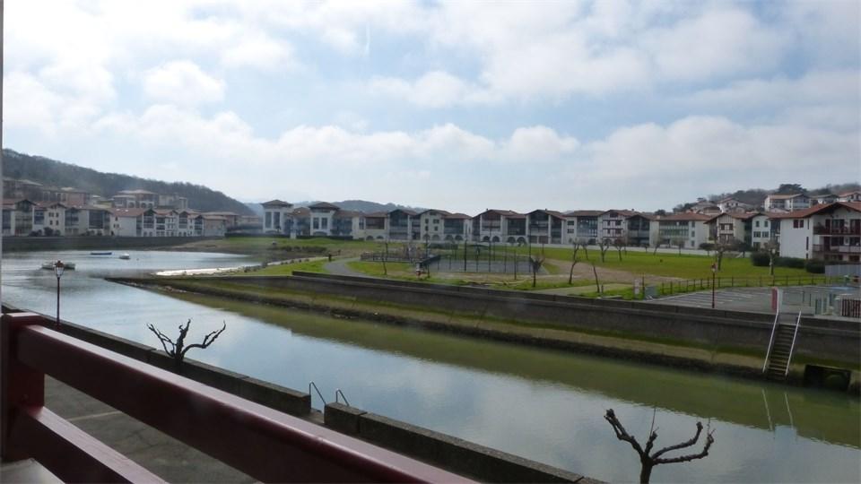 Location vacances Ciboure -  Appartement - 4 personnes - Télévision - Photo N° 1