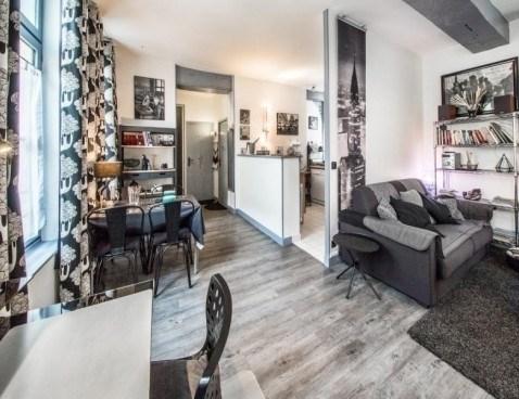 Location vacances Rouen -  Appartement - 4 personnes - Télévision - Photo N° 1